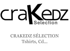 Crakedz Selection