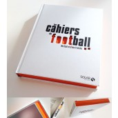 """Livre Les Cahiers du football """"De foot et d'eau fraîche"""""""