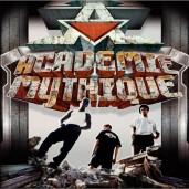 """CD/DVD """"Académie Mythique"""" (Best Of 16 titres / 16 clips)"""