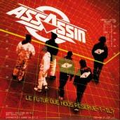CD «Le futur que nous réserve-t-il?» (Album 12 titres)
