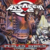 CD « Perles rares» (Compilation 15 titres)