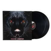 LP «Touche d'espoir» (Album Double Vinyl)