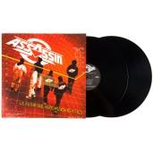 LP «Le futur que nous réserve-t-il?» (Album Double Vinyl 12 titres)