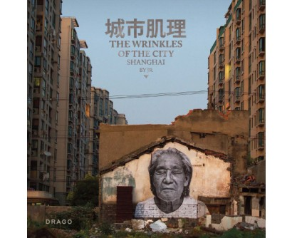 """Livre """"The wrinkles of the city"""""""