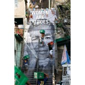 Livre Women are Heroes - seconde edition - 2011