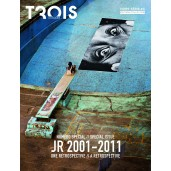 "book ""3 couleurs"" - Retrospective JR"