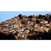"""Poster """"Favela"""""""