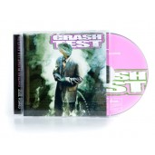 "CD La Caution vs Chateau flight ""Crashtest"" (EP)"