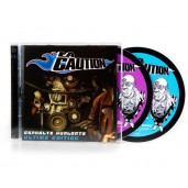 "CD"" Asphalte Hurlante"" (Double CD)"