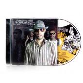 """CD Les Cautionneurs """" Quinte Flush Royale"""""""