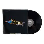 """Maxi Vinyl """"Toujours électriques"""""""
