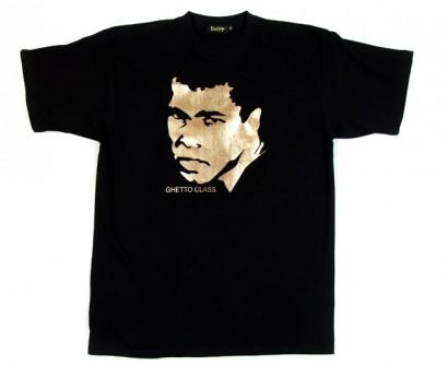 "Tshirt ""Mohammed Ali"""