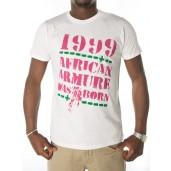 """T-shirt """"1999"""""""