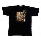 """Tshirt """"Revolution"""""""
