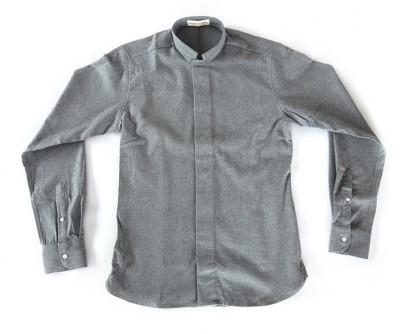 chemise Arrow rio gris