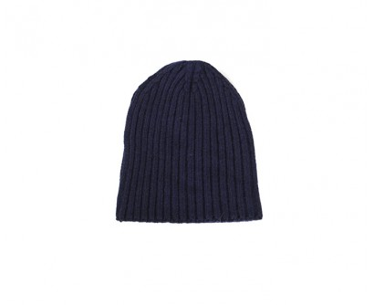 Bonnet Mauryn Head navy