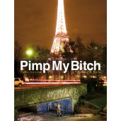 "Livre ""Pimp My Bitch"""