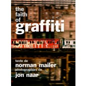 "Livre ""The Faith of Graffiti"""