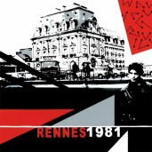 "Livre ""Rennes 1981"""