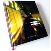 Livres Descente interdite + Paris Characters