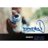 """Livre """" WT#3 - DARCO, Code Art """""""