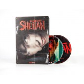 Double DVD Sheitan - Edition Collector