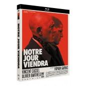 Blu-ray Notre Jour Viendra + l'affiche du film