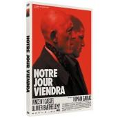 DVD Notre Jour Viendra + l'affiche du film