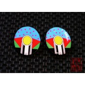 Earrings INI