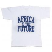 """Tshirt """"Le Régulier"""" Blanc"""