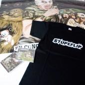Pack CD Stupeflip