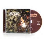 "CD ""Stup Religion"""
