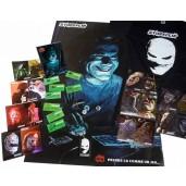Pack Stupeflip DVD Collector (série limitée)